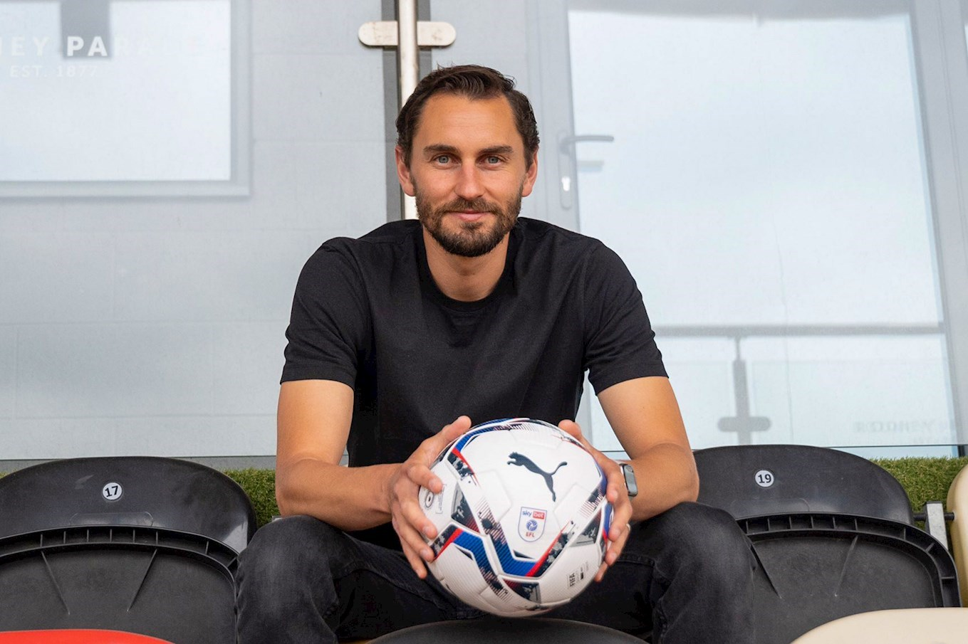 DONE DEAL | Ed Upson joins Exiles on one-year deal - News - Newport County
