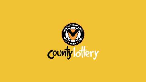 County Lotto