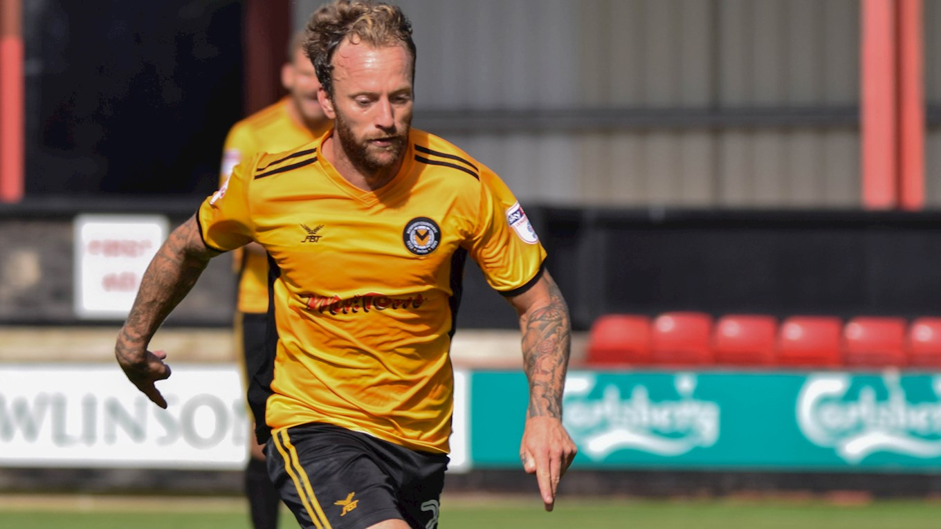 Mobile Home Prices >> Newport County AFC part company with Sean Rigg - News - Newport County